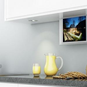 Kuchnia w wersji smart