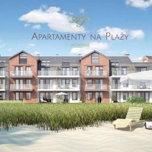 Apartamenty na Plaży doskonałe na wynajem