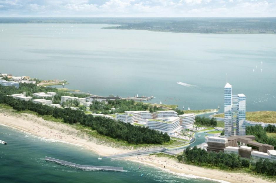 Dune City rozpoczyna współpracę z Hotel Professionals