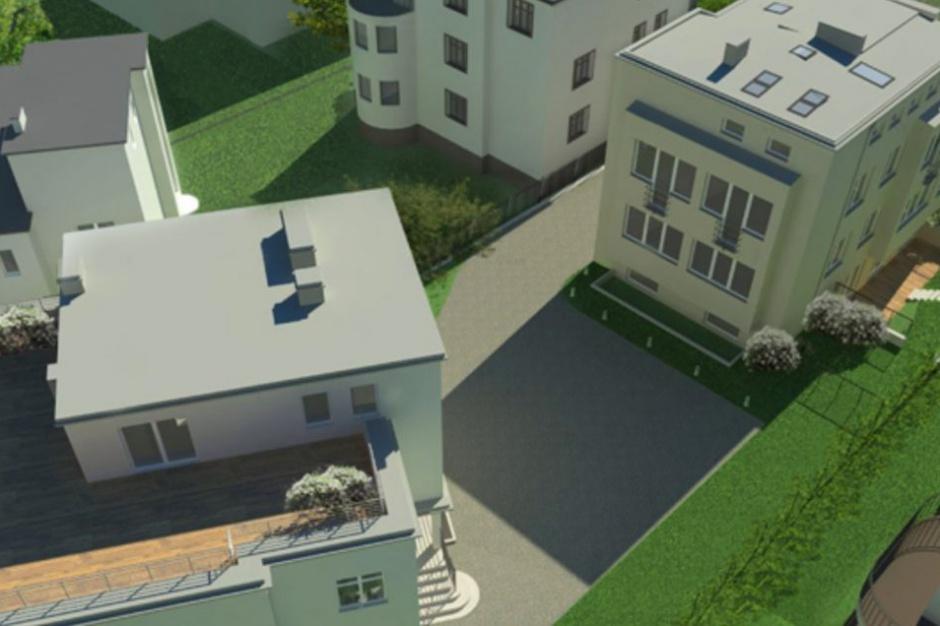 Apartamenty Kamienna Góra Lipowa mają powodzenie