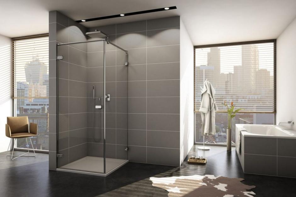 Kabina prysznicowa najlepsza do małej łazienki