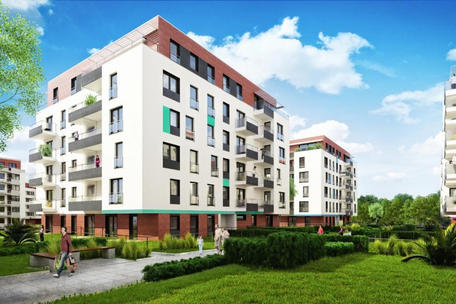 TDJ rozbuduje Osiedle Franciszkańskie. W planach 246 mieszkań na Ligocie