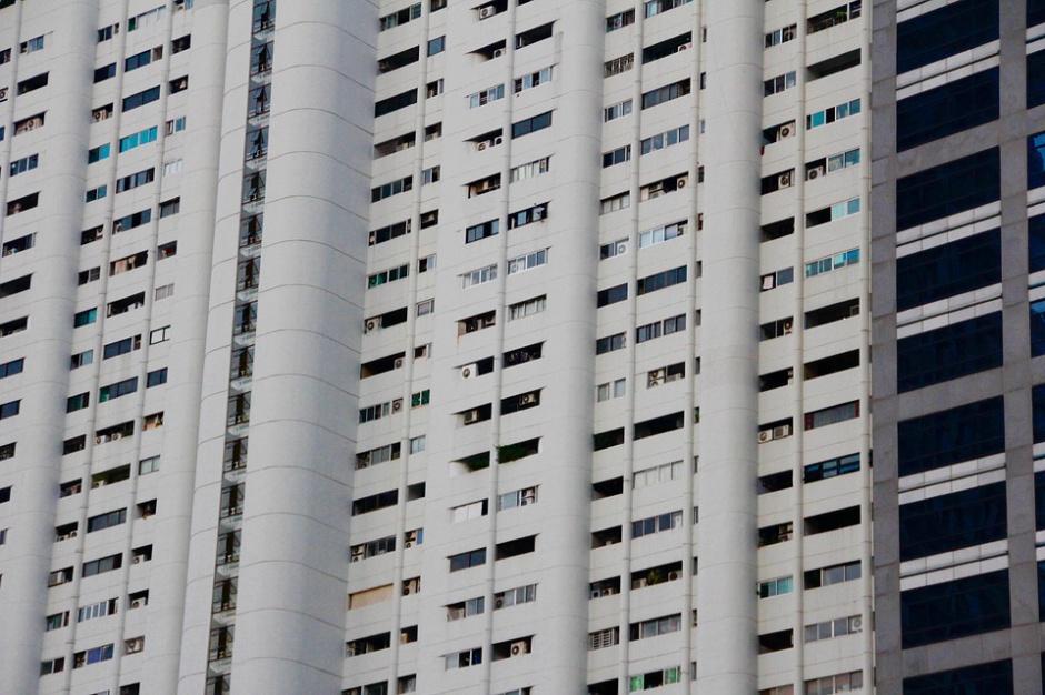 GUS: W kwietniu oddano do użytku 12,4 tys. mieszkań