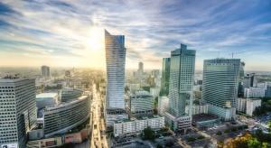 Warszawa do zamieszkania. Ranking popularnych dzielnic w stolicy