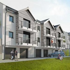 Apartamenty na Szczycie od Forteinwest