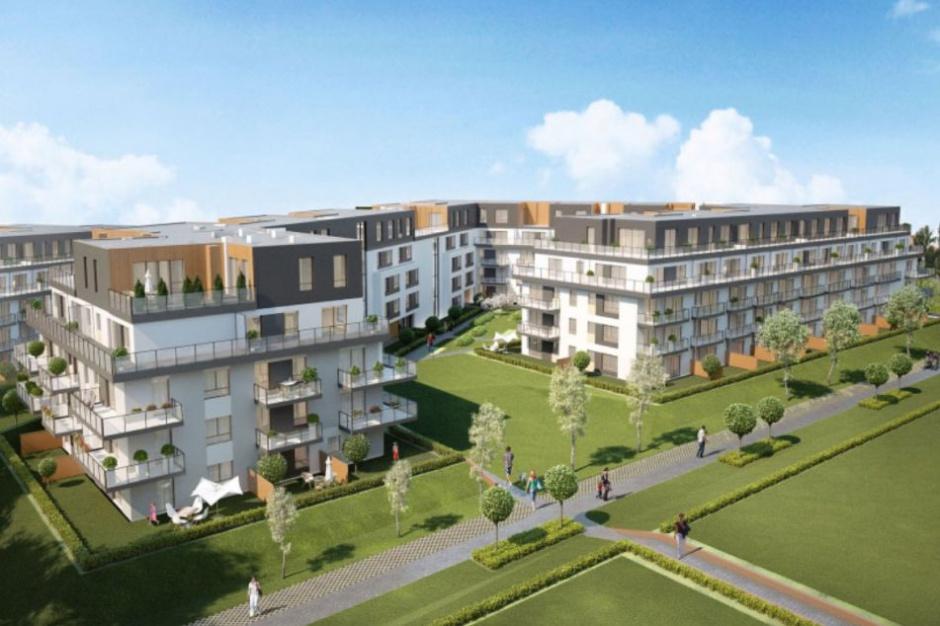 Promocja na dziesięć prestiżowych mieszkań w Wilanowie