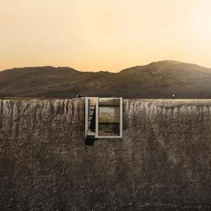 Casa Brutale: Dom zatopiony w klifie