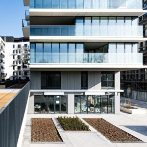 Ostatnie mieszkania w inwestycji Kurkowa 14