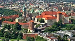 Mieszkańcy krakowskiego Pleszowa zyskali dostęp do sieci gazowniczej