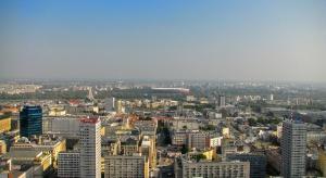 W stolicy przy. ul. Gilarskiej  powstanie 700 Mieszkań Plus
