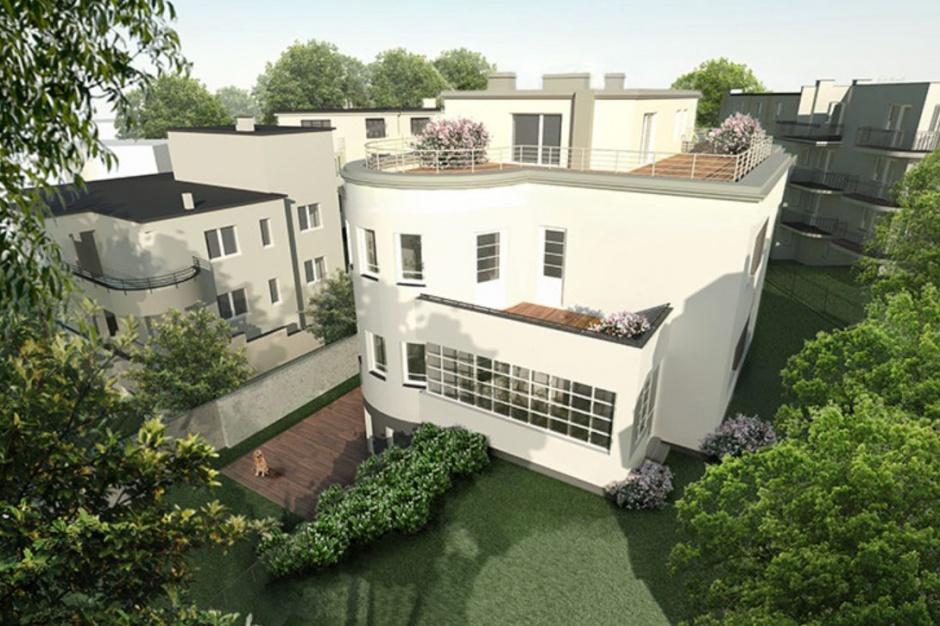 Jaguar sprzedał apartamenty w Kamiennej Górze Lipowej