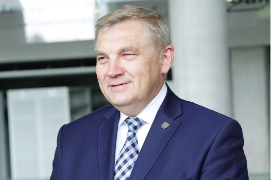Prezydent Białegostoku: w budżecie miasta może zabraknąć ok. 100 mln zł