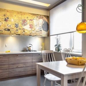 Małe mieszkanie w Łodzi. Zobacz wizję projektanta