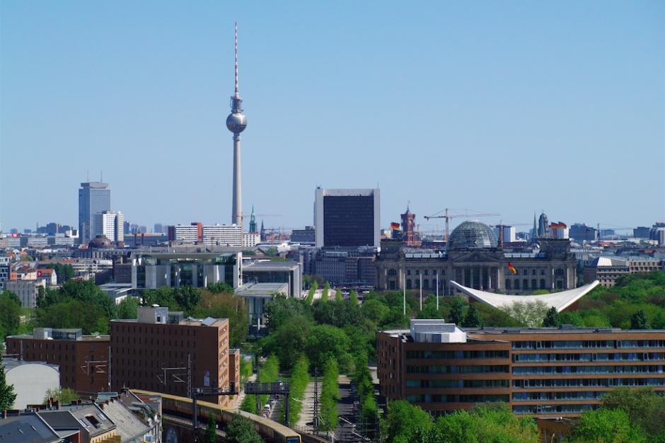 """Berlin ustala """"czynszowy sufit"""""""