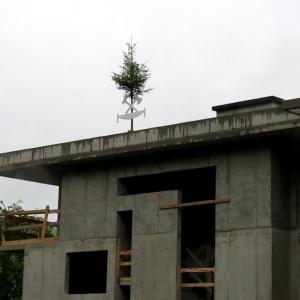 Nowy apartamentowiec na Bukowej Górze