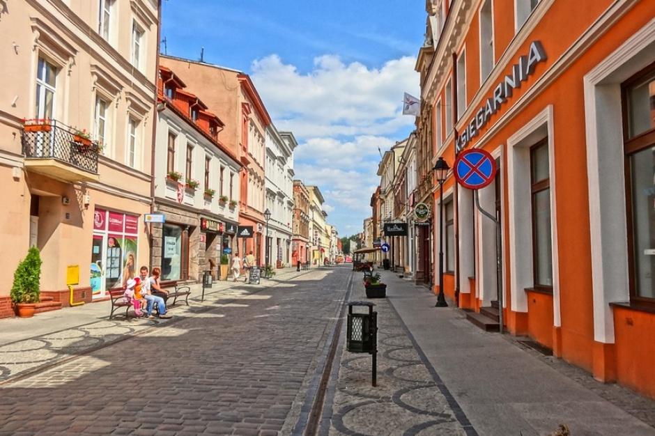 Bydgoszcz ma już adresy pod Mieszkanie plus
