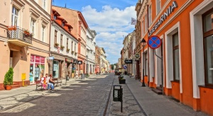 Rekordowa licytacja działek w Bydgoszczy