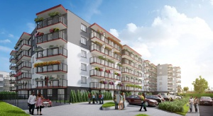 Nowe osiedle Victoria Dom wyrośnie na Pradze