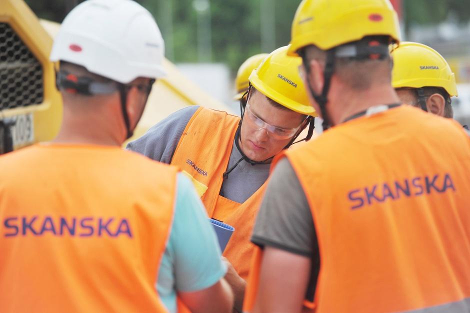 Jak zatrzymać pracowników na budowie? Nie tylko wynagrodzeniem