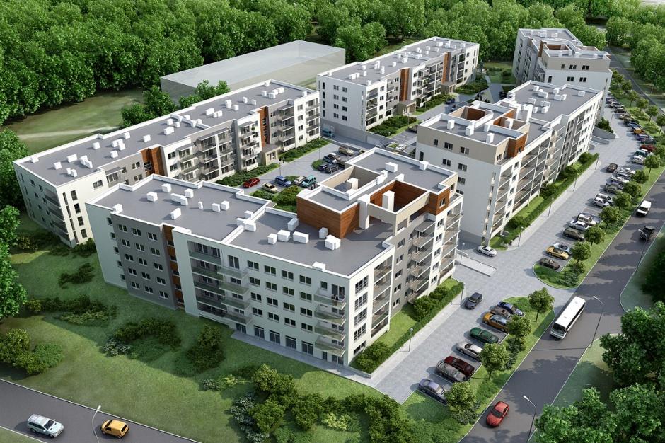 Poznań w budowie. Sprawdź nowe inwestycje