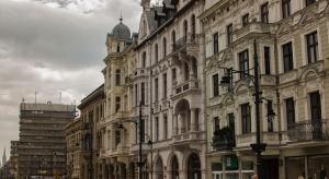 Łódź wyda 11 mln zł na budowę ulicy w ramach Planu dla Osiedli