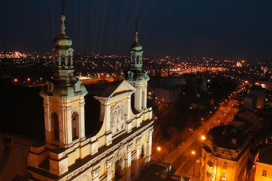 Arkada wybuduje osiedle w Lublinie