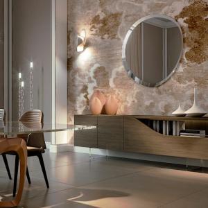 Finezyjne szkło Murano we wnętrzu. Zobacz meble