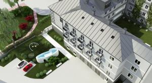 Dostęp do siłowni, grot solnych i saun. Luksusowe mieszkania w Starachowicach