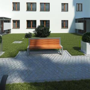 Villa Regalo zapewni kameralność wśród miejskich atrakcji
