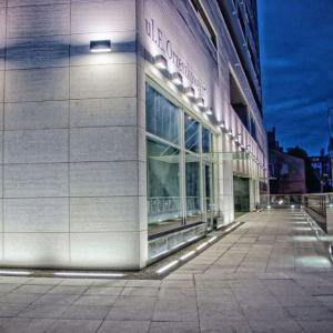 Apartamenty Branickiego: Luksus w centrum Białegostoku