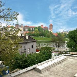 Rezydencja Rycerska: Melanż historii z nowoczesnością
