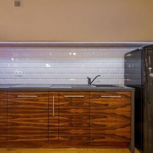 Rezydencja Manru: Ekskluzywne apartamenty w podhalańskim stylu