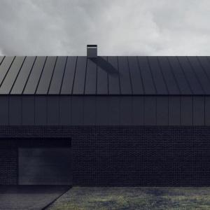 Czarny Dom: Surowe oblicze elegancji