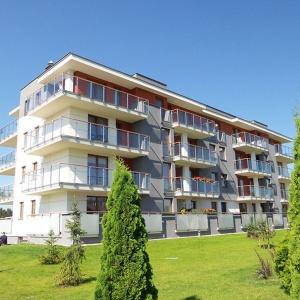 Europejskie mieszkania w mazurskich cenach