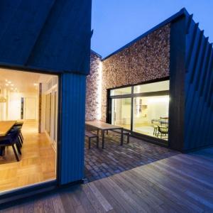 Dom, który produkuje więcej energii niż zużywa