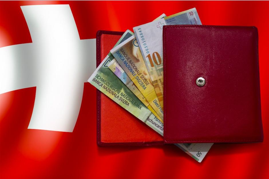 Ekonomista: frank szwajcarski ma jeszcze pole do umocnienia
