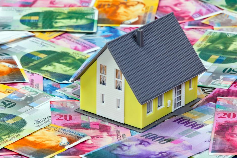 DGP: złotowo-frankowe hipoteki egzotyczne