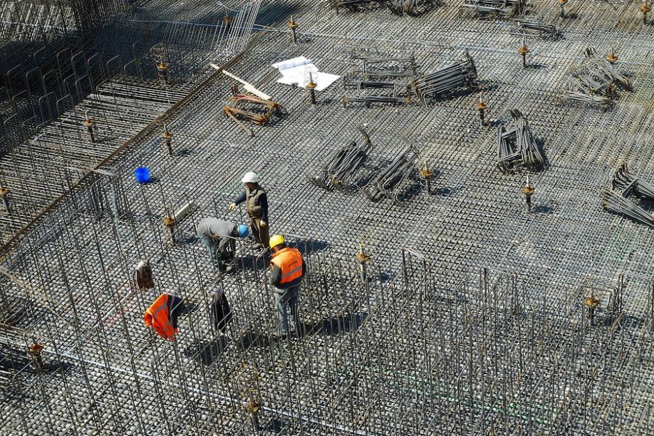 Projekty budowlane z problemami