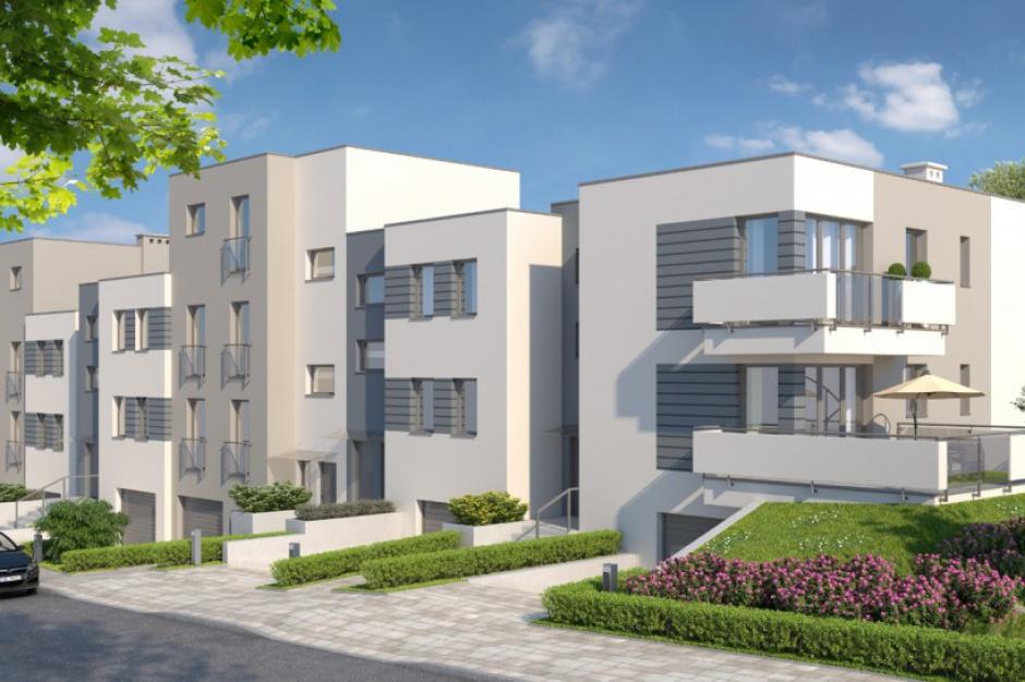 Bliska Residence. Nowe apartamenty z widokiem na Szyndzielnię