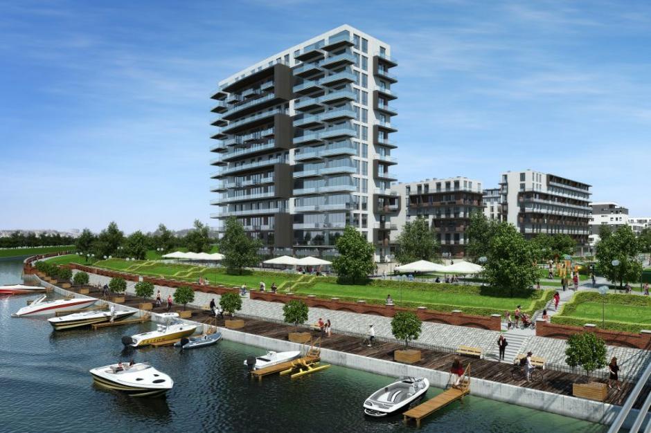 Vantage Development kupił we Wrocławiu działkę pod nową inwestycję