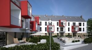 Suwalska kusi małą liczbą mieszkań i niebanalnym projektem