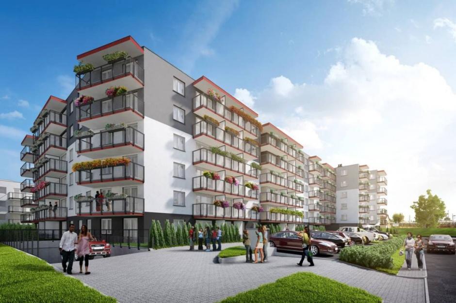 Victoria Dom powiększa ofertę o osiedle Verba