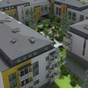 Kameralna Sowlańska: Nowe mieszkania w Białymstoku