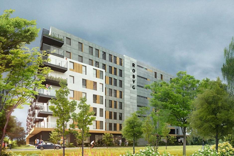 Limitowana oferta mieszkań w Park Wola Residence