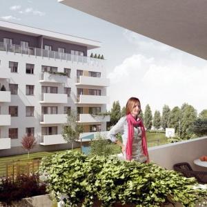Apartamenty Trzy Diamenty zabłysną w Opolu