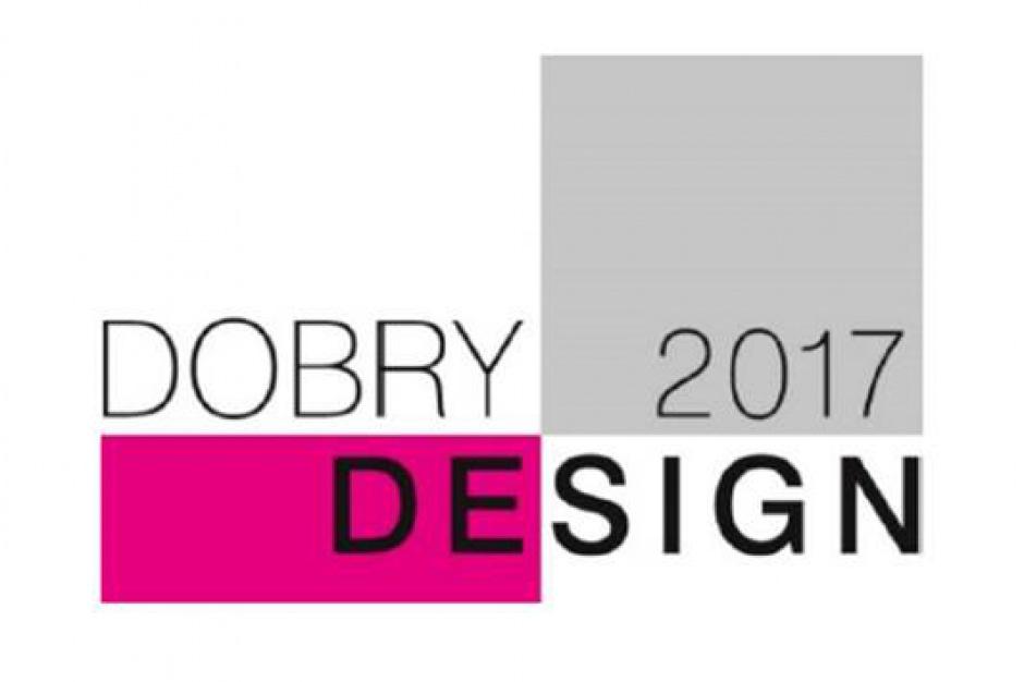 Konkurs Dobry Design 2017. Czekamy na zgłoszenia!