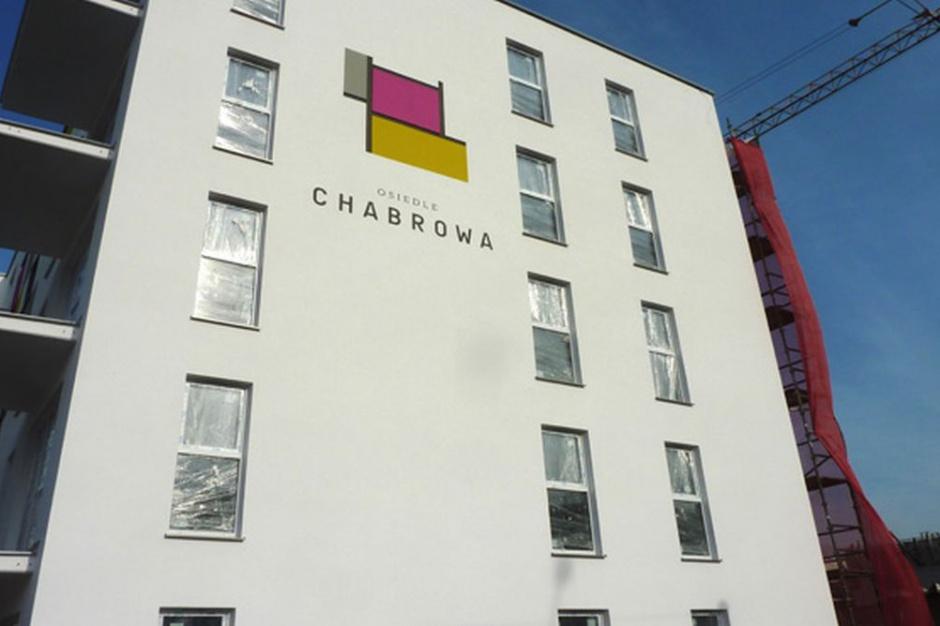 Osiedle Chabrowa: Wygoda w rozsądnej cenie