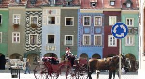 Poznań: miasto dofinansuje renowację 26 zabytków