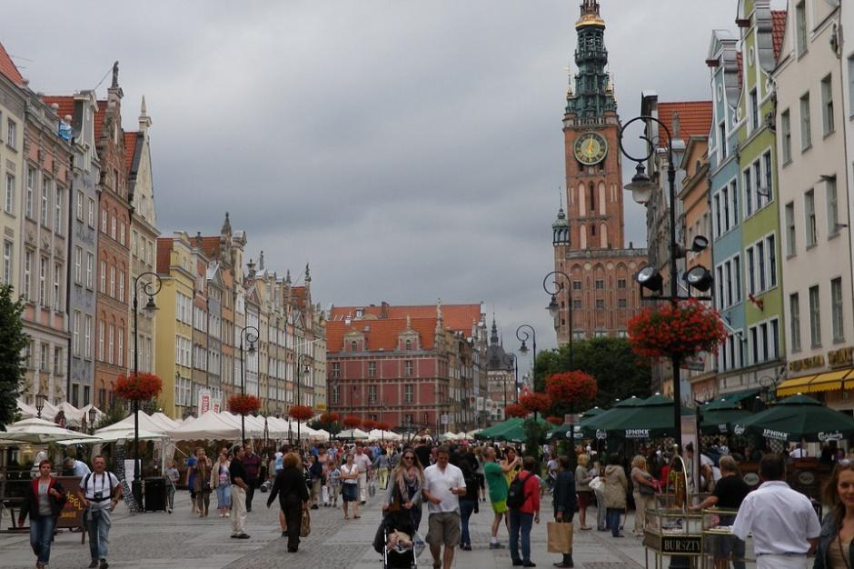 Gdańsk dużo droższy niż Gdynia