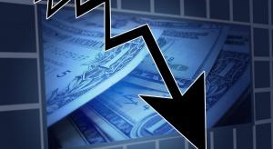 Sektor kredytowy odnotował w czerwcu wieloprocentowe spadki